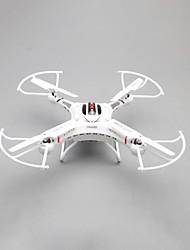 2,4 шесть оси гироскопа среднего самолет четыре ротора