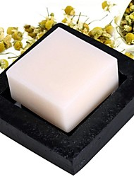 The High Quality Keep The Skin Moisture Chamomile Soaps