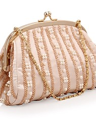 L.WEST® Women's Retro Beaded Evening Bags