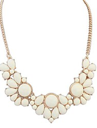 European Style Fresh and Sweet Wild Necklace(More Colors)