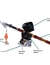 ANICCOM® Telespin Rute 360 M Seefischerei/Fischen im Süßwasser/Spinnfischen Carbon Rod & Reel Combos