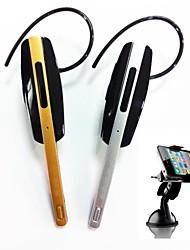 Stereo Wireless Bluetooth Headphone Earphone Headset for iPhone 6/6plus/5/5S/4/4S SAMSUNG HTC LG Sony Xiao mi