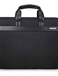 bolso del ordenador portátil del bolso de hombro sheng Taisi 17 pulgadas de los hombres de negocios maletín móvil