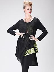 женская мода рябить платье