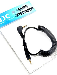 JJC Cable-C Shutter Release Cable Replaces Canon RS-60E/Pentax CS-205