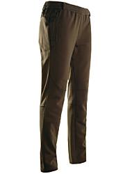 sueur pantalons pour hommes toread Pantalons Outdoor de maintien au chaud