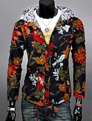 Men's Coats & Jackets , Linen Moment