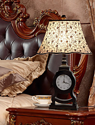 Table Lamp Classic Style Resin