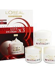 Loreal Revitalift Eye Cream Set 1 set