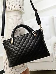 VENCHY Fashion Single Shoulder Handbag  10088 Black,White