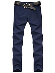 novas calças de inverno queda l1133 homens riqi