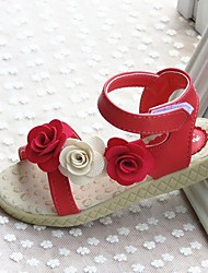 Girls' Shoes Comfort Low Heel Sandals Shoes More Colors available