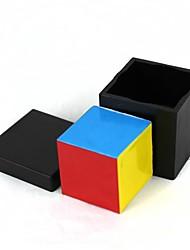 магическое шоу цветовой куб