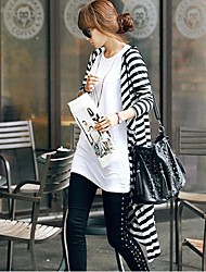 Fashion Long Sleeve Coat