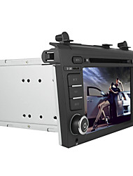 "CHTECHI-7"" 2 Din Touch Screen LCD Car DVD Player For Nissan altima 2009-2011 With Bluetooth,GPS,iPod,Radio,ATV"