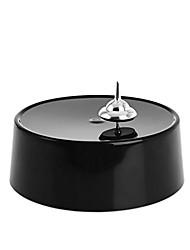gadget de novidade ímã giroscópio magnético pião magia