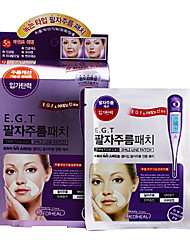 Mediheal  E.G.T Timetox Gel Smile-line Patch 5 Sheets