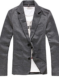 Fashion Casual  Korean Causal Blazer Suit