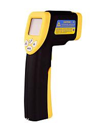 -50 ~ 550 ℃ ± 1% sin contacto temperatura termómetro de infrarrojos IR industrial pistola medir i207 yinaite