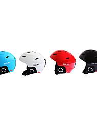 Polisi gespecialiseerd vrouwen herfst / winter ski / snowboard helm
