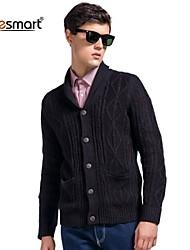 Lesmart® V-neck Cardigan Thin Section Sweater