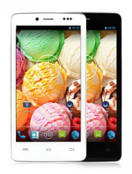 "Cubot P10 5.0"" Android 4.2 3G Smartphone(Dual SIM,Quad Core,GPS,Dual Camera,RAM 1GB,ROM 8G)"