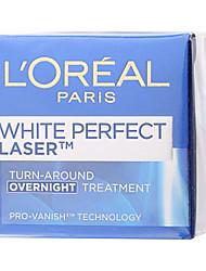Loreal белом, совершенный лазер ночь крем 50ml