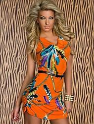 Clubwear Women's Sexy Dance Dress (More Colors)