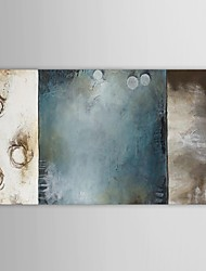 Hand Painted Oil Painting Abstract Canvas Painting for Home Decoration  with Stretched Frame