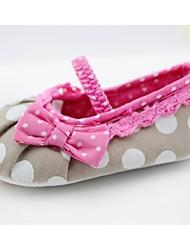 Baby Shoes - Serata e festa - Ballerine - Cotone - Multicolore