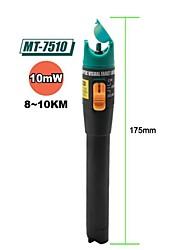 fibra 10mw mt-7510-c óptica localizador visual de fallos