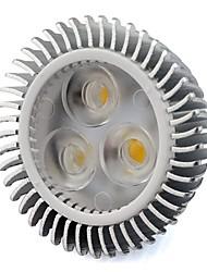 Двухштырьковые лампы ( Теплый белый/Прохладный белый , Декоративный ) - 6 W- GU5.3