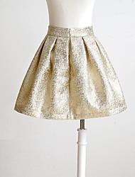 moda elegante falda de las mujeres dabuwawa