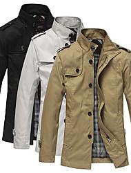 DG9003 Men's Fashion New Coat