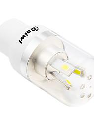 GU10 6 SMD 5730 210 LM Cool White T LED Corn Lights AC 100-240 V