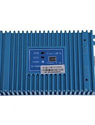 Intelligence Dual Band GSM/DCS 900/1800MHz Mobile Phone Signal Repeater Booster Amplifier