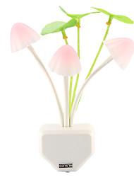 romantische Farbwechsel LED-Nachtlicht Pilz