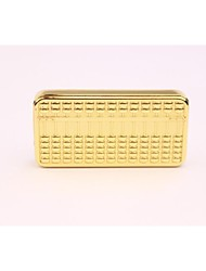 Creative Gold Abacus Inflatable Metal Butane Lighter