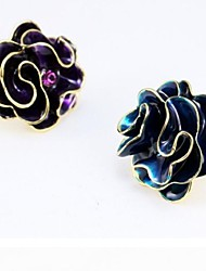 Gorgeous Fashion Aolly Peony Rings