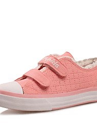 Girls' Shoes Round Toe Flat Heel Cotton Fashion Sneakers Shoes More Colors available