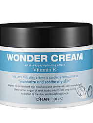 [Dran] vitamina e creme maravilha