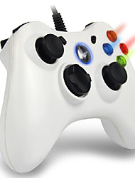 welcom wir 890er-USB Dual Shock Controller PC-Computer-Game-Controller