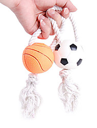 Basketball Toy For Pet Dogs And Cats