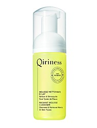QIRINESS  Radiant Mousse Cleanser 125ml