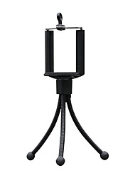 SOMITA w-63 Mini Portable Tripod Kit for Cellphone