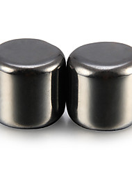 Powerful Singing Cylinder Magnets(2-Pack)