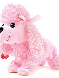 giocattolo intelligente telecomandato elettrici cuccioli peluche meccanici con il suono