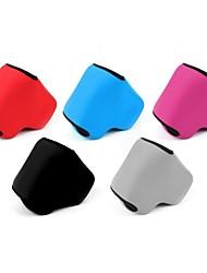 dengpin neopreen zachte camera beschermhoes zakje voor Panasonic Lumix fz1000 (verschillende kleuren)