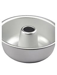 Aluminum Alloy Medium Crcular Hollow Mould