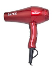 1875W Hot Powerful Negative Ion Hot And Cold Air Berta Hair Dryer
